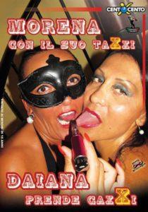 Morena con il suo taxxi, Daiana prende Caxxi CentoXCento VOD : Porno Streaming 2019 , Video CentoXCento , Video Porno Gratis , Film Porno Italiani Streaming , Porn Videos , Film Porno Italiano