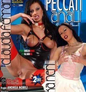 FilmPornoItaliano : Porno Streaming Peccati anali Porno Streaming
