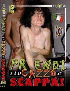 Film Porno Italiano : CentoXCento Streaming | Porno Streaming Prendi sto cazzo e scappa CentoXCento Streaming