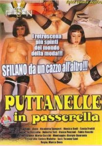 FilmPornoItaliano : Porno Streaming Puttanelle in passerella Streaming XXX