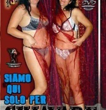 Film Porno Italiano : CentoXCento Streaming | Porno Streaming Siamo Qui Solo per Chiavare CentoXCento Streaming