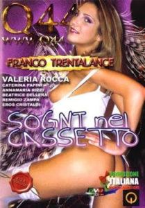FilmPornoItaliano : CentoXCento Streaming | Porno Streaming | Video Porno Gratis Sogni nel Cassetto Streaming XXX