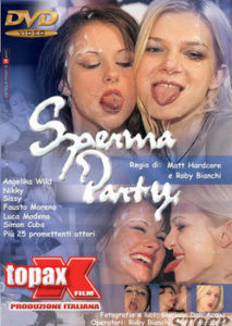 FilmPornoItaliano : CentoXCento Streaming | Porno Streaming | Video Porno Gratis Sperma Party 1 Streaming XXX