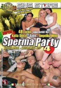 FilmPornoItaliano : Porno Streaming Sperma Party 4 Streaming XXX