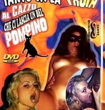 FilmPornoItaliano : Porno Streaming Tanto va La troia al cazzo che ci lascia un bel pompino CentoXCento Streaming