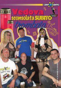 FilmPornoItaliano : Porno Streaming Vedova sconsolata... Subito trombata CentoXCento Streaming