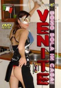 FilmPornoItaliano : Porno Streaming Venite sono sola in casa CentoXCento Streaming