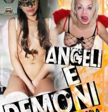 FilmPornoItaliano : Porno Streaming Angeli e Demoni CentoXCento Streaming