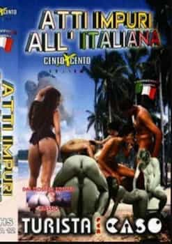 FilmPornoItaliano : CentoXCento Streaming | Porno Streaming | Video Porno Gratis Atti Impuri all'Italiana CentoXCento Streaming