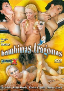 FilmPornoItaliano : Porno Streaming Bambinas Tragonas Porn Videos