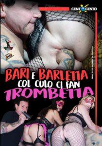 FilmPornoItaliano : Porno Streaming Bari e Barletta col culo ci fan trombetta CentoXCento Streaming