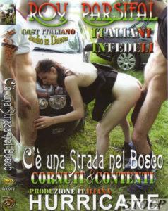 FilmPornoItaliano : Porno Streaming C'è Una Strada nel Bosco Video XXX Streaming