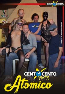 FilmPornoItaliano : Porno Streaming CentoXCento Party Atomico CentoXCento Streaming