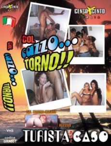 FilmPornoItaliano : Porno Streaming Col Cazzo… Torno CentoXCento Streaming