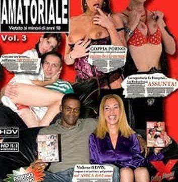 Cronaca Amatoriale 3 Video XXX Streaming