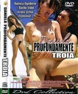 FilmPornoItaliano : Porno Streaming Daniela Profondamente Troia Video XXX Streaming