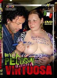 FilmPornoItaliano : CentoXCento Streaming   Porno Streaming   Video Porno Gratis Fica pelosa donna virtuosa CentoXCento Streaming