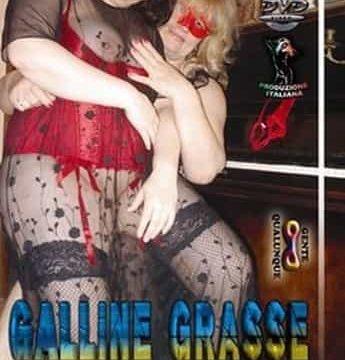 FilmPornoItaliano : Porno Streaming Gallina vecchia fa buoni bocchini nel privè CentoXCento Streaming