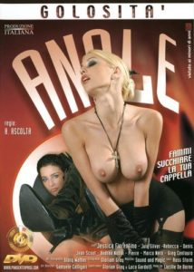 FilmPornoItaliano : Porno Streaming Golosità Anale Video XXX Streaming