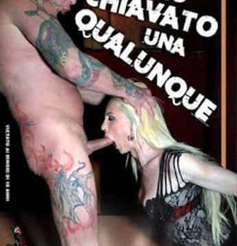 Film Porno Italiano : CentoXCento Streaming | Porno Streaming Ho chiavato una Qualunque CentoXCento Streaming