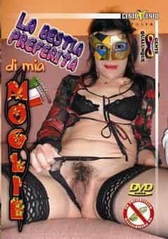 FilmPornoItaliano : Porno Streaming Preferita di Mia Moglie CentoXCento Streaming