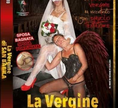 FilmPornoItaliano : CentoXCento Streaming | Porno Streaming | Video Porno Gratis La Vergine di San Babila CentoXCento Streaming