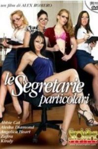 FilmPornoItaliano : Porno Streaming Le Segretarie Particolari Video XXX Streaming