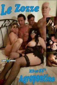 FilmPornoItaliano : Porno Streaming Le Zozze dell'Agro Pontino CentoXCento Streaming