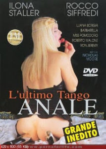 Film Porno Italiano : CentoXCento Streaming | Porno Streaming L'ultimo tango anale Video XXX Streaming