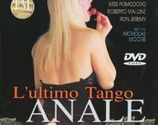 L'ultimo tango anale Video XXX Streaming