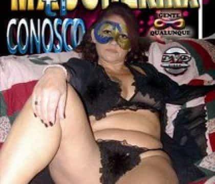 FilmPornoItaliano : Porno Streaming Mascherina ti Conosco CentoXCento Streaming