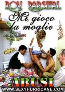 FilmPornoItaliano : Porno Streaming Mi Gioco la Moglie Video XXX Streaming