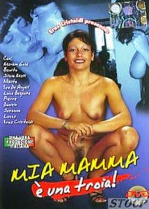 FilmPornoItaliano : Porno Streaming Mia Mamma è una Troia Video XXX Streaming