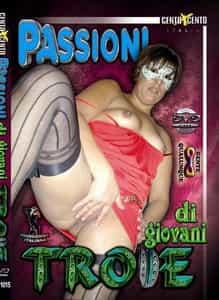 FilmPornoItaliano : Porno Streaming Passioni di Giovani Troie CentoXCento Streaming