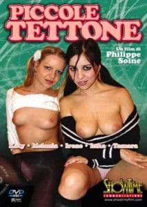 FilmPornoItaliano : Porno Streaming Piccole Tettone Video XXX Streaming