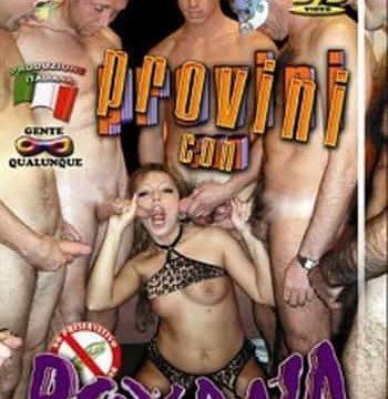 FilmPornoItaliano : Porno Streaming Provini con Roxana CentoXCento Streaming