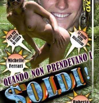 FilmPornoItaliano : Porno Streaming Quando non prendevano i soldi CentoXCento Streaming