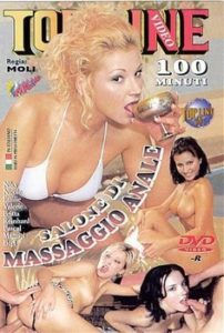 FilmPornoItaliano : Porno Streaming Salone di Massaggio Anale Video XXX Streaming