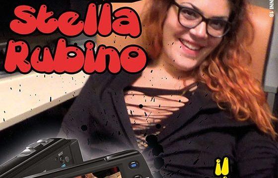 FilmPornoItaliano : CentoXCento Streaming   Porno Streaming   Video Porno Gratis Stella Rubino: Il mio primo cast CentoXCento Streaming