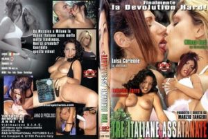 FilmPornoItaliano : Porno Streaming Tre Italiane Assatanate Porno HD