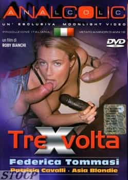 FilmPornoItaliano : Porno Streaming Tre X Volta Video XXX Streaming