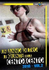 Film Porno Italiano : CentoXCento Streaming   Porno Streaming Un Anno Dietro le Quinte Della CentoXCento Streaming