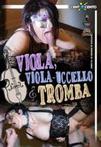 FilmPornoItaliano : Porno Streaming Viola Violouccello e Tromba CentoXCento Streaming
