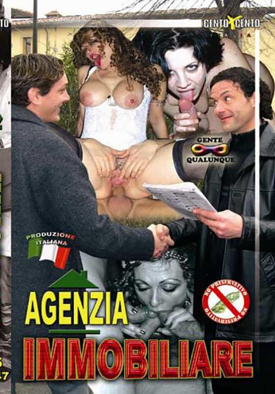 FilmPornoItaliano : CentoXCento Streaming | Porno Streaming | Video Porno Gratis Agenzia immobiliare CentoXCento Streaming