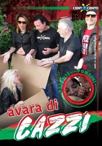 FilmPornoItaliano : Porno Streaming Avara di cazzi CentoXCento Streaming