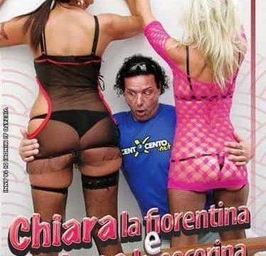 FilmPornoItaliano : Porno Streaming Chiara la fiorentina e Daiana la pecorina CentoXCento Streaming