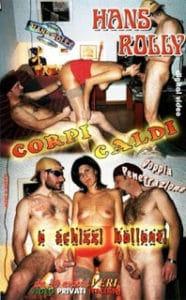 FilmPornoItaliano : Porno Streaming Corpi Caldi e Schizzi Bollenti