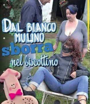 FilmPornoItaliano : Porno Streaming Dal bianco mulino sborra nel biscottino CentoXCento Streaming