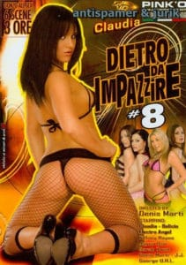 FilmPornoItaliano : Porno Streaming Dietro da impazzire 8 Porno HD