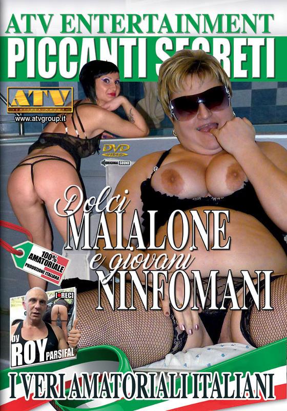 FilmPornoItaliano : Porno Streaming Dolci maialone e giovani ninfomani CentoXCento Streaming